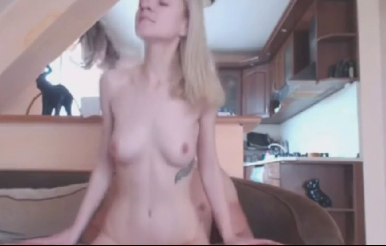 Teen professional of the blowjob